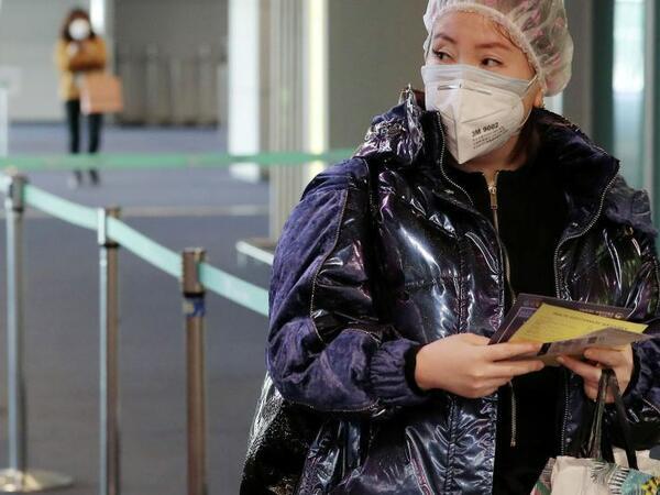 Qazaxıstanda koronavirusa daha 1 642 nəfər yoluxub