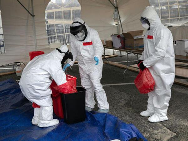 15 milyon doza COVID vaksini zibilliyə atıldı