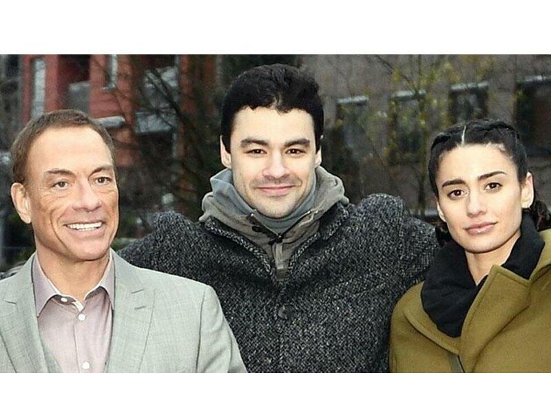 5 dəfə rəsmi nikaha girən məşhur aktyor haqqında bunları bimirdiniz - FOTO