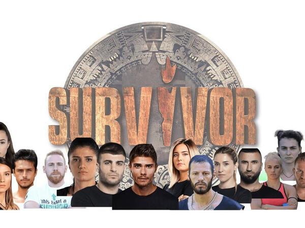 """&quot;Survivor All Star&quot; yarışmaçılarının adları ifşa edildi - <span class=""""color_red"""">SİYAHI</span>"""