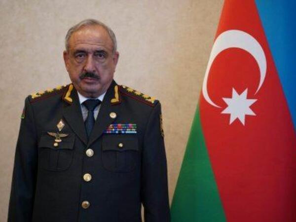 """Məhərrəm Əliyev """"Şöhrət"""" ordeni ilə təltif edildi"""