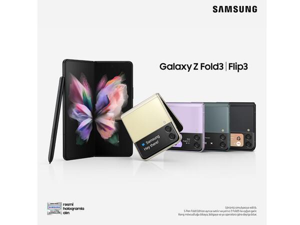 Samsung Galaxy Z Fold3 və Z Flip3 satışları bütün rekordları qıraraq, inanılmaz nəticələr göstərib