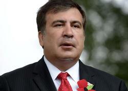 Saakaşvilinin Gürcüstana hansı yolla getdiyi məlum olub