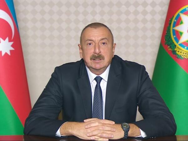 Zəfər xronikası 20 oktyabr 2020-ci il: Prezident İlham Əliyev  Zəngilanın işğaldan azad olunduğunu açıqladı - VİDEO - FOTO