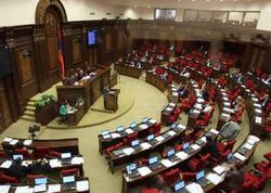 """Erməni deputatlar Hacıyevə səs verəcək - <span class=""""color_red"""">""""Şou"""" başladı</span>"""