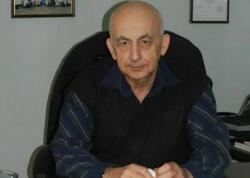Saakaşvilinin atası xəstəxanaya yerləşdirildi