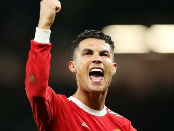 Ronaldodan emosional paylaşım