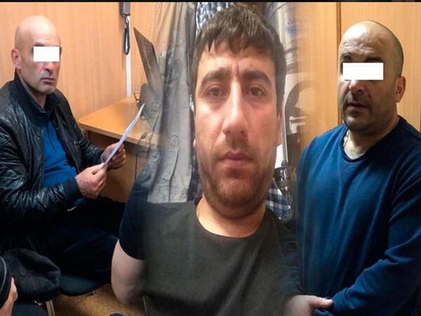 Azərbaycanlılar erməni ilə birləşib 26 nəfəri öldürdü