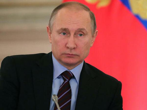 """Putin Qarabağla bağlı <span class=""""color_red"""">açıqlama verdi</span>"""