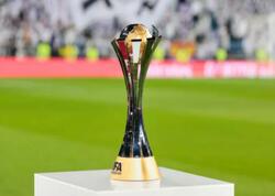 FIFA ərəblərə satıldı: Daha bir böyük turnir şeyxlərə verildi