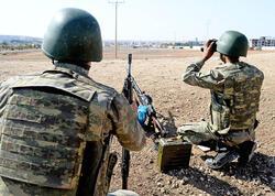Türkiyə ordusu 3 PKK-çını məhv etdi
