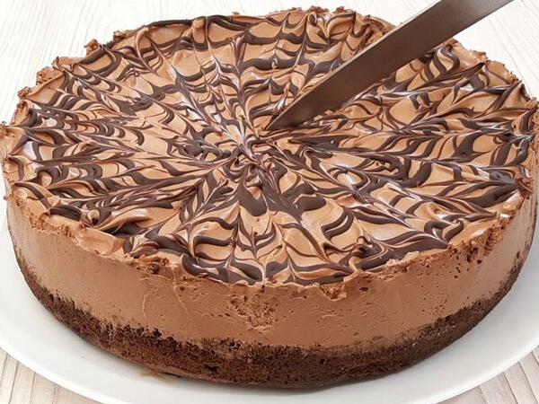 Despacito tort resepti - VİDEO