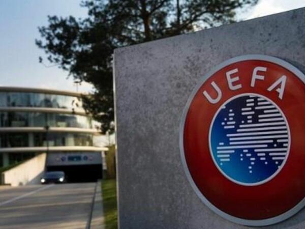 Azərbaycan UEFA əmsallar cədvəlində 26-cı pilləyə yüksəlib