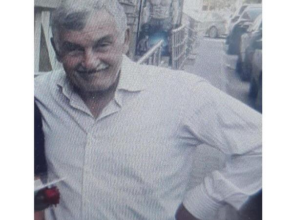 69 yaşlı Yevlax sakini Bakıda itkin düşüb