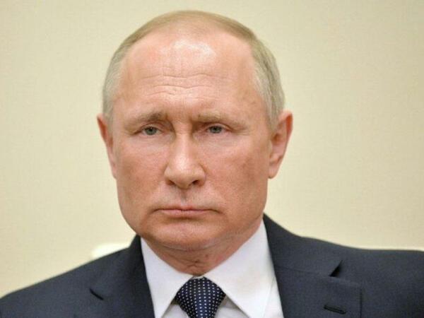 """Putindən cinsiyyətin dəyişdirilməsinə sərt etiraz - """"Dəhşətlidir..."""""""