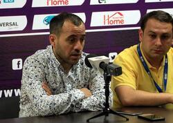 """Ayxan Abbasov: """"O, """"Sumqayıt""""ın uduzması üçün əlindən gələni elədi"""""""