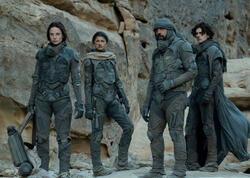 """""""Dune"""" fantastik filmi barədə yeni planlar açıqlandı - <span class=""""color_red"""">VİDEO - FOTO</span>"""