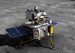 Çinin Aydakı avtonom stansiyası Ay torpağından oksigen əldə edə bilib