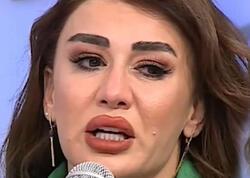 """Fatimə xadiməsi üçün ağlaya-ağlaya pul istədi - <span class=""""color_red"""">VİDEO</span>"""