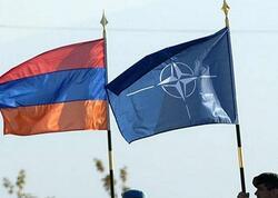 """İrəvanın ŞOK PLANI: NATO haqqında """"feyk"""" vasitəsilə <span class=""""color_red"""">Bakını Moskva və Pekinlə...</span>"""