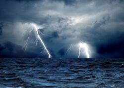"""""""Rik"""" tropik fırtınası yaranıb"""