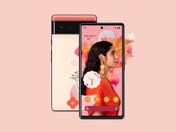 """Fərdi Google prosessoruna sahib Pixel 6 və Pixel 6 Pro smartfonları təqdim olunub - <span class=""""color_red"""">QİYMƏTİ</span>"""