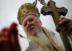 Patriarx Varfolomey xəstəxanaya yerləşdirilib