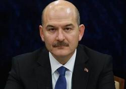 """Süleyman Soylu: """"Murat Karayılanın da məhv edilmə növbəsi çatır"""" - FOTO"""