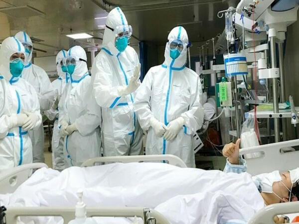 Britaniyada son sutkada koronavirusdan 72 nəfər həyatını itirib