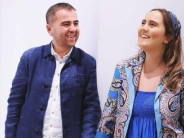 """""""Həyat yoldaşım ilə bu məkanda tanış olmuşam"""" - """"Bozbaş Pictures""""in """"ağsaqqal""""ı"""