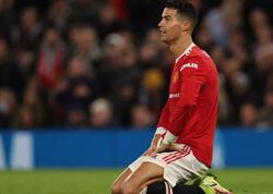"""Bu biabırçılıqda günahkarın kim olduğunu dedi – <span class=""""color_red"""">Ronaldo</span>"""