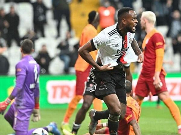 "&quot;Beşiktaş&quot; - &quot;Qalatasaray&quot; oyununda vurulan qollar - <span class=""color_red"">VİDEO</span>"