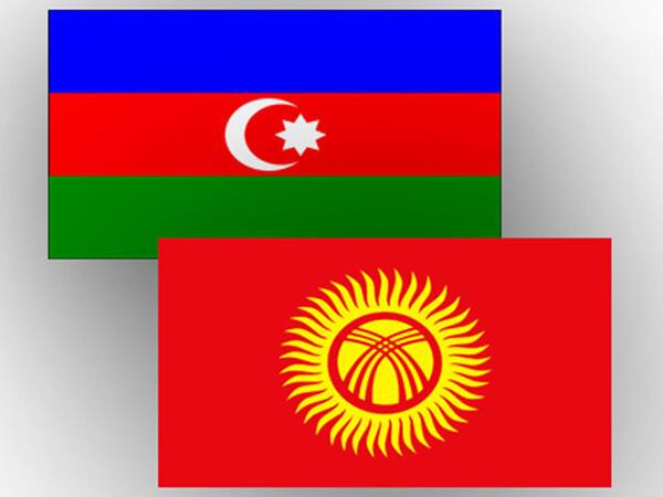 Azərbaycan və Qırğızıstan nəqliyyat sahəsində saziş imzalamağı planlaşdırır