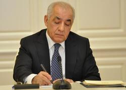 Azərbaycanın mülki müdafiə planının hazırlanması üzrə Komissiya yaradılıb