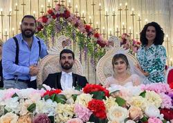 """Azərbaycanlı aktyor evləndi - <span class=""""color_red"""">FOTOlar</span>"""