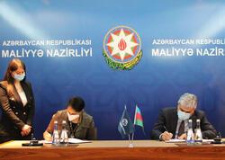 Azərbaycan və Dünya Bankı arasında kredit müqaviləsi imzalanıb