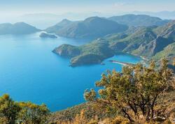Payızda Antalyaya turist axını artıb: TOP-3 ölkələr