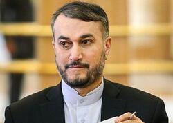 İran Azərbaycanla konstruktiv münasibətlərin inkişaf etdirilməsinin tərəfdarıdır - XİN başçısı