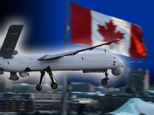 """Türkiyəyə PUA kameralarını satmaqdan itmina edən Kanada şirkəti <span class=""""color_red"""">müflis oldu</span>"""
