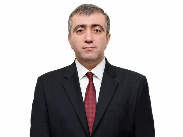 Dövlət Dəniz və Liman Agentliyinə sədr təyin olunub
