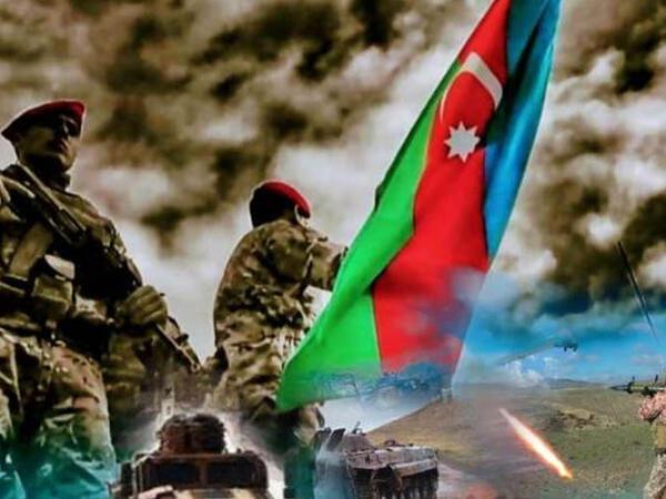 """Azərbaycan ordusu dünya <span class=""""color_red""""> reytinqində</span>"""