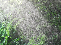 """İstirahət gününün HAVAsı - <span class=""""color_red"""">Yağış, dolu...</span>"""
